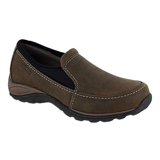 06077c7ca1c46 Eastland Sage Slip On Womens Shoes
