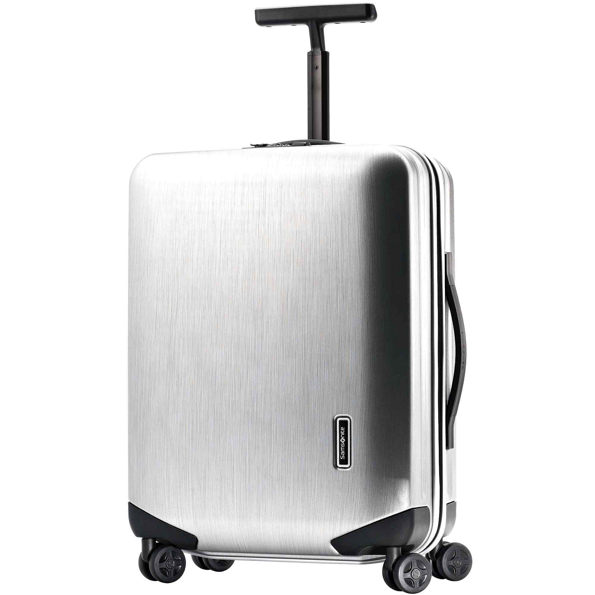 "Samsonite Inova 20"" Hardside Carry-On Upright Luggage"