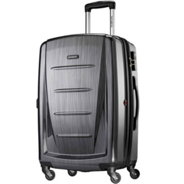 "Samsonite® Winfield Fashion 28"" Hardside Spinner Upright"