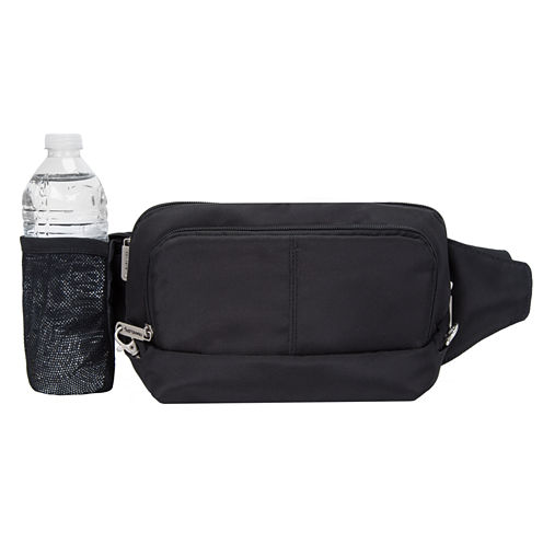 Travelon Anti-Theft Classic Fanny Pack