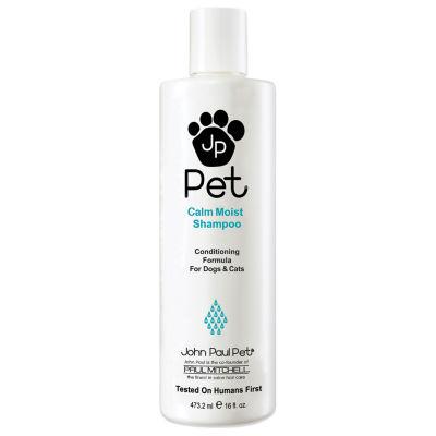 John Paul Pet Ultra Moist Shampoo - 16 oz.