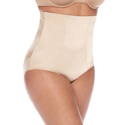 Underscore Plus Innovative Edge® High-Waist Firm Control Control Briefs - 129-3528