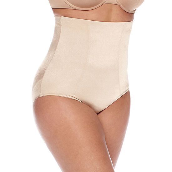 Underscore Plus Innovative Edge® High-Waist Control Briefs 129-3528