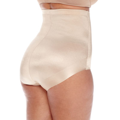 Underscore Plus Innovative Edge® High-Waist Firm Control Control Briefs 129-3528