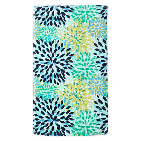 Fiesta® Calypso Kitchen Towel