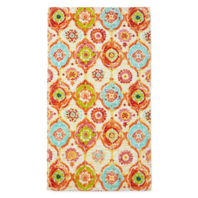 Fiesta® Ava Kitchen Towel