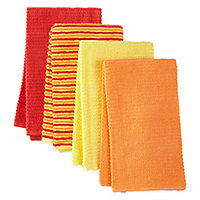 kitchen towels u0026 accessories  sc 1 st  JCPenney & Fiestaware Fiesta Dinnerware - JCPenney