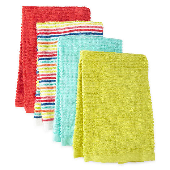 Fiesta® Multi Set of 4 Bar Mops
