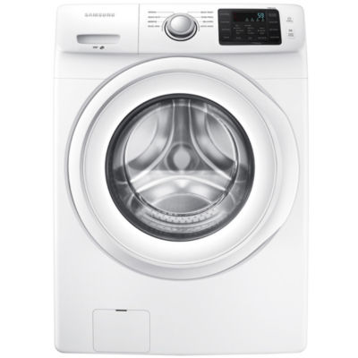 Samsung ENERGY STAR® 4.2 cu. ft. High Efficiency Front-Load Washer