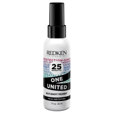 Redken Hair Treatment - 1 Oz.