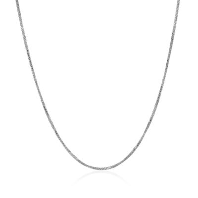 Made In Italy 10K Gold 20 Inch Chain Necklace