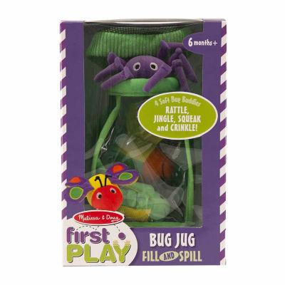 Melissa & Doug® Bug Jug Fill and Spill