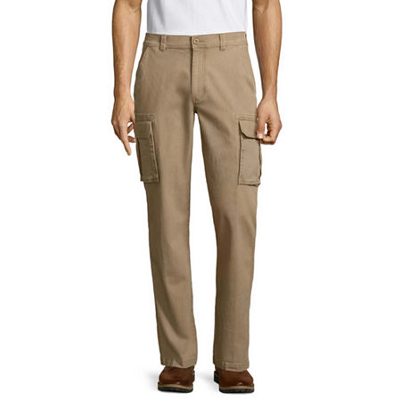 St. John's Bay Men's Stretch Cargo Pant