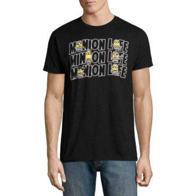 Despicable Me Minions Graphic Tee