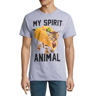 Spirit Animal Graphic Tee