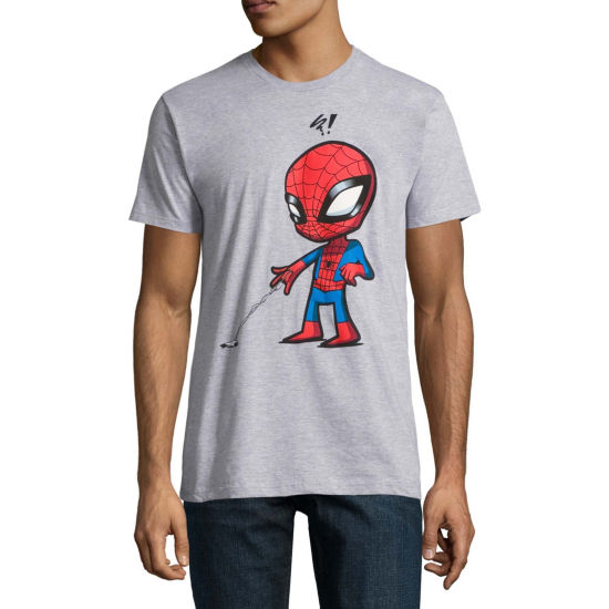Micro Spidey Graphic Tee
