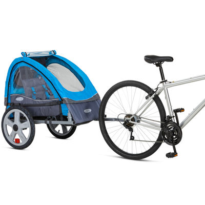 Instep Sync H104 Bike Trailer Jcpenney