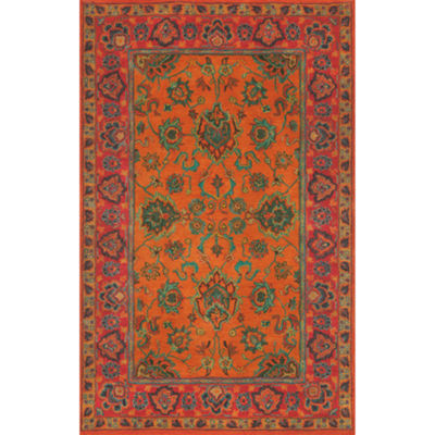 Liora Manne Petra Agra Hand Tufted Rectangular Indoor Rugs