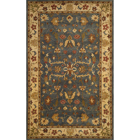 Liora Manne Petra Oushak Hand Tufted Rectangular Indoor Rugs