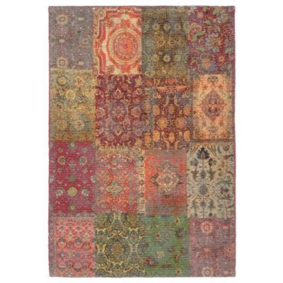 Liora Manne Marbella Old Persian Rectangular Rugs