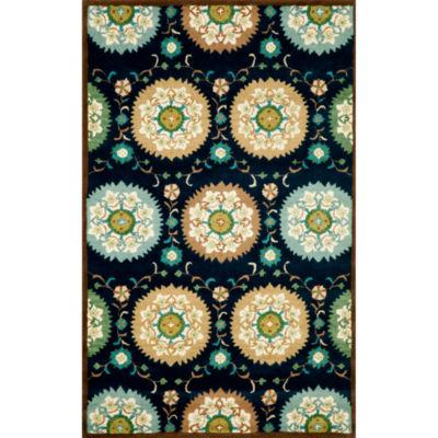 Liora Manne Seville Suzanie Hand Tufted Rectangular Rugs