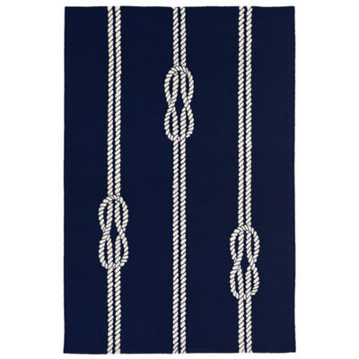 Liora Manne Capri Ropes Hand Tufted Rectangular Rugs