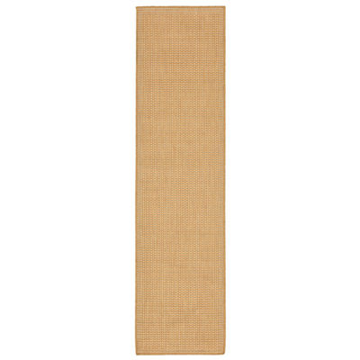 Liora Manne Terrace Texture Rectangular Runner