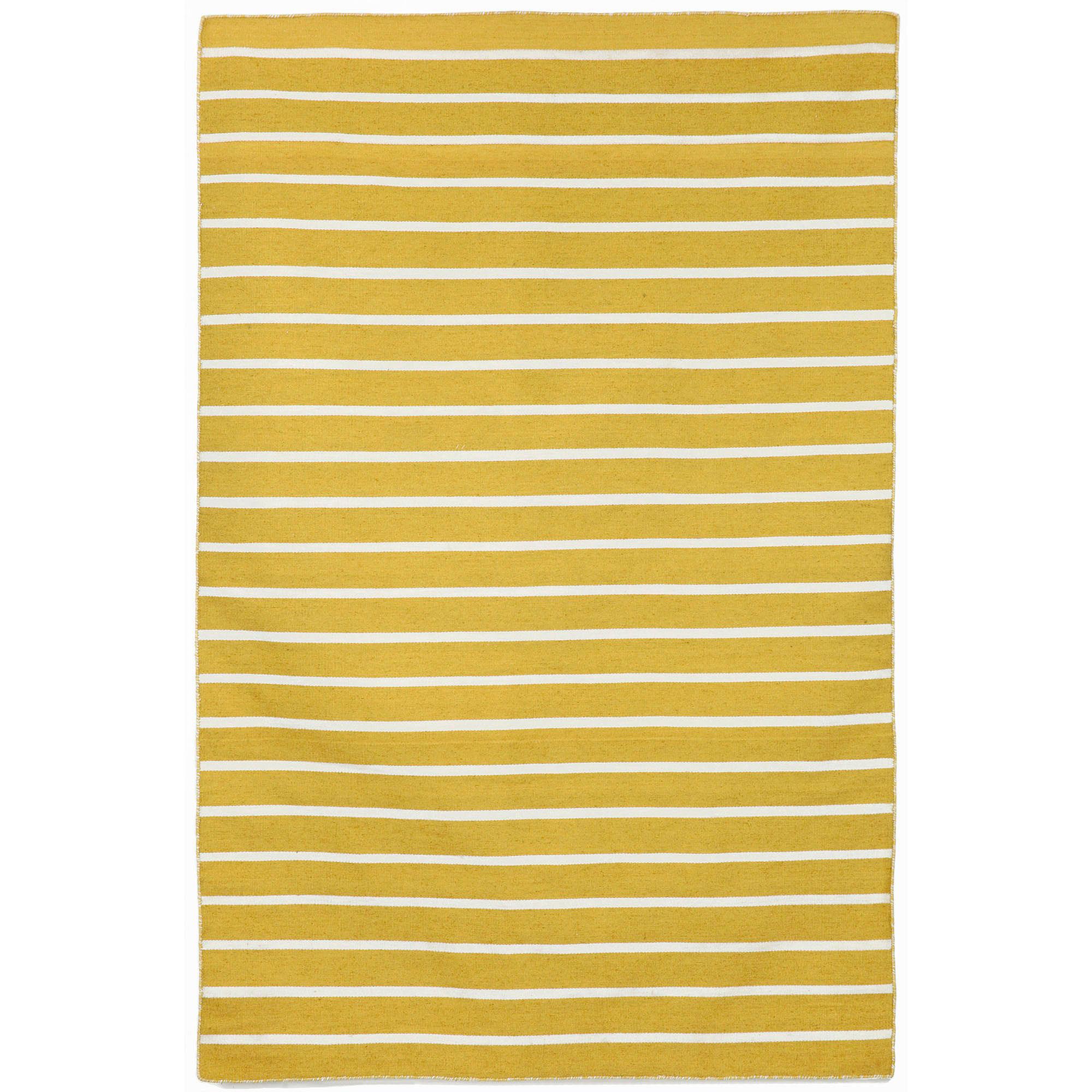 Liora Manne Sorrento Pinstripe Rectangular Rugs