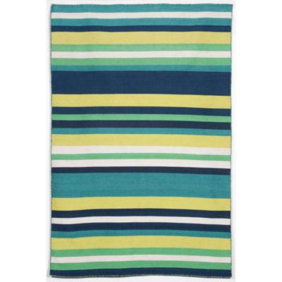 Liora Manne Sorrento Tribeca Rectangular Rugs