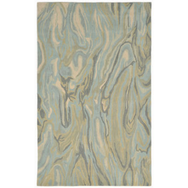Liora Manne Tivoli Marble Hand Tufted Rectangular Rugs