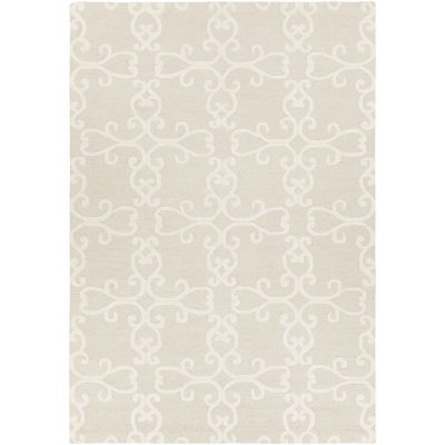 Chandra Makenna Rectangular Rugs