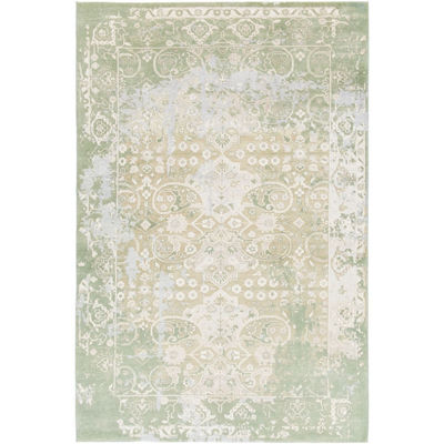 Chandra Vingel Rectangular Rugs