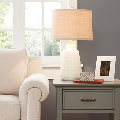 Madison Park Tate Table Lamp