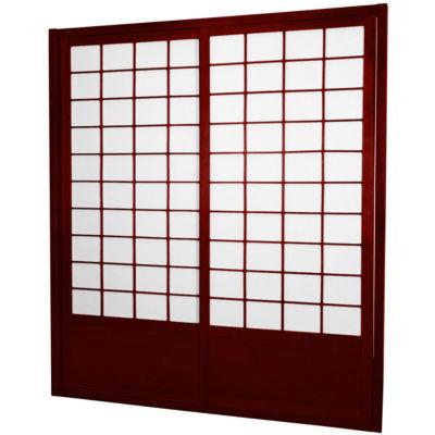 7' Zen Shoji Room Divider