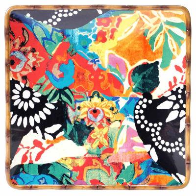 Certified International Magpie Serving Platter