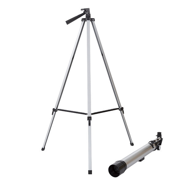 60mm Refractor Telescope for Kids