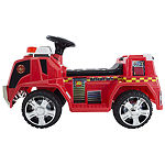 Battery Powered Ride on Fire Truck
