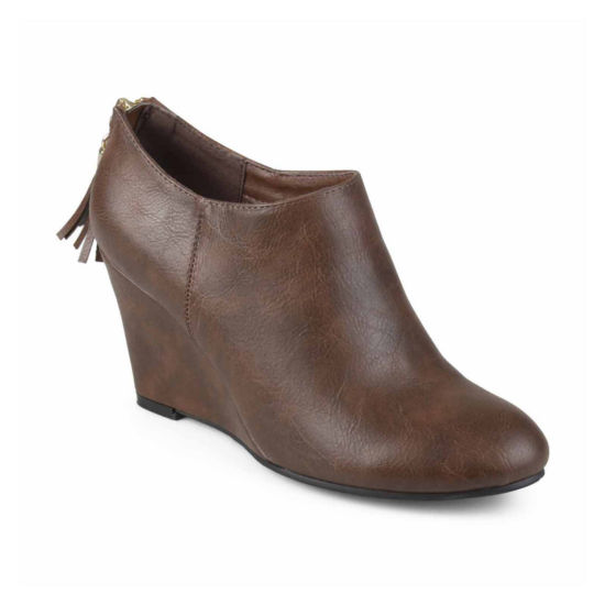 Journee Collection Colins Womens Bootie