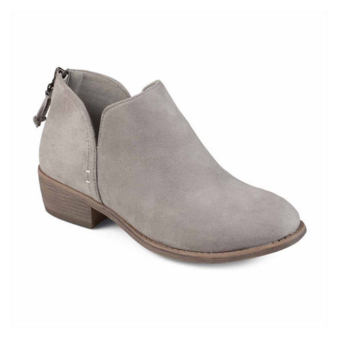 Journee Collection Livvy Womens Bootie