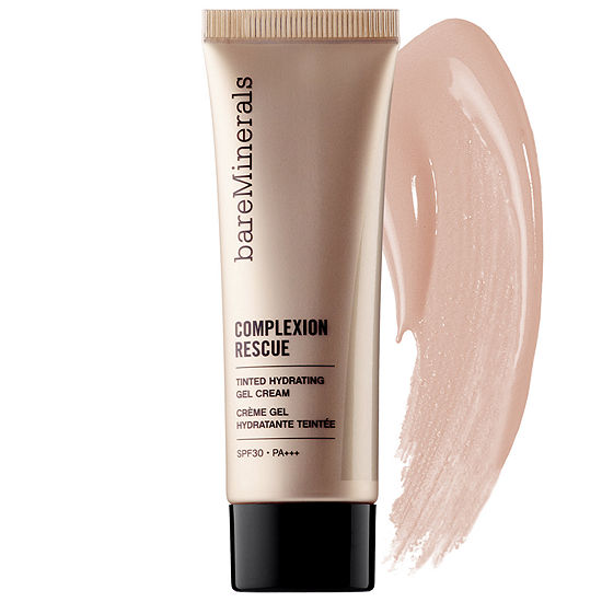 bareMinerals COMPLEXION RESCUE™ Tinted Hydrating Gel Cream