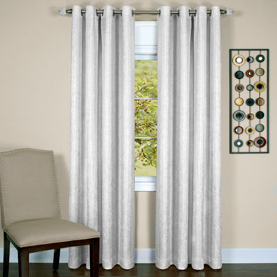 Taylor Grommet-Top Curtain Panel