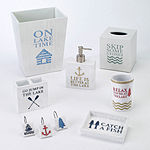 Avanti® Lake Words Bath Collection