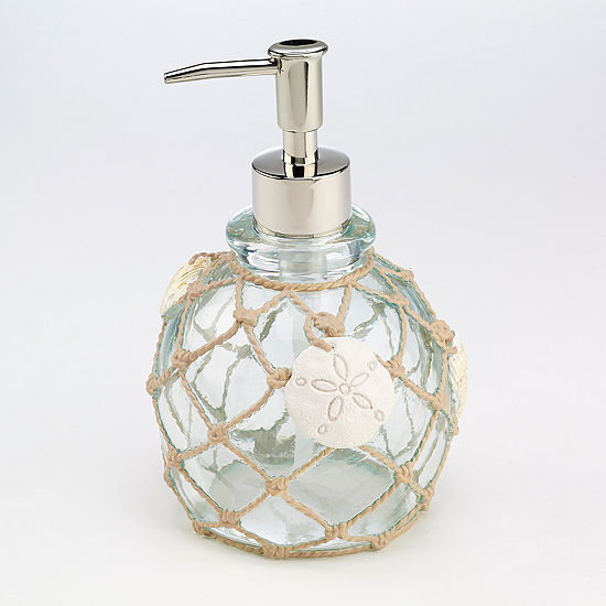 Avanti® Seaglass Soap Dispenser