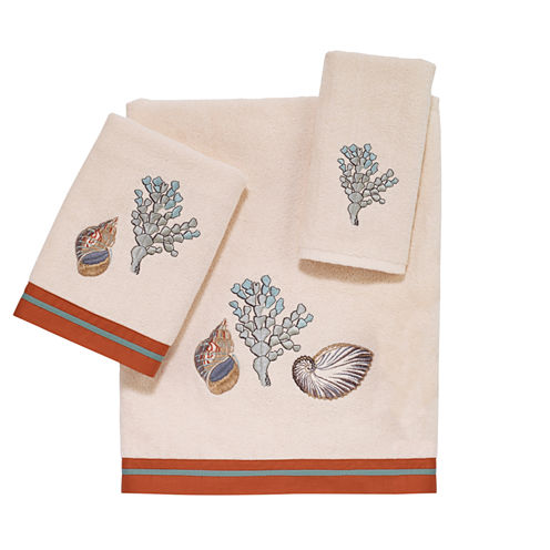 Avanti® Seabreeze Bath Towels