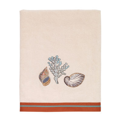Avanti® Seabreeze Bath Towel Collection