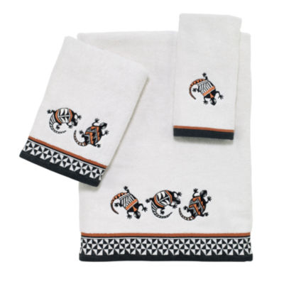 Avanti Acoma Bath Towel Collection