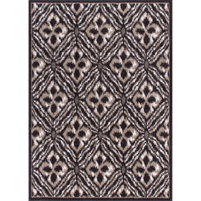 Nourison® New Cannon Rectangular Rug