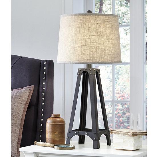 Signature Design by Ashley® Satchel Table Lamp