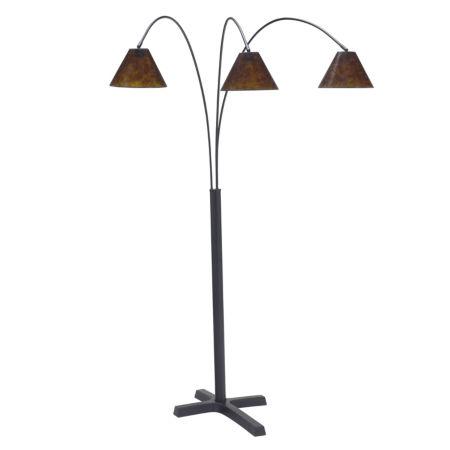 Medusa® 5-Arm Floor Lamp - JCPenney