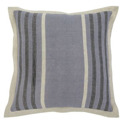 Signature Design By Ashley®  Striped Throw Pillow